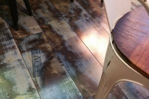 Hardieplank planker